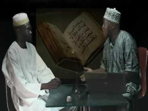 ISLAM ET SOCIETE _LES FIANCAILLES MUSULMANES _JABAL NOUR LOME-TOGO - PARTIE 1