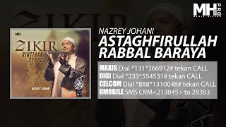 nazrey-johani-astaghfirullah-rabbal-baraya-official-music-audio