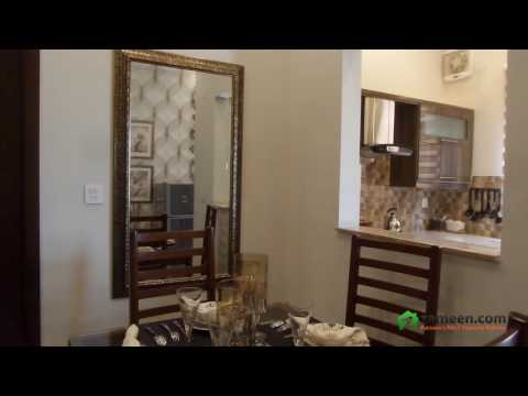 1 Bed Luxury Apartment in Sheranwala Heights Lahore