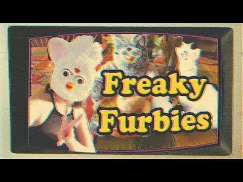 The Odd & Wonderful World of Custom Furbies | Furby Fandom