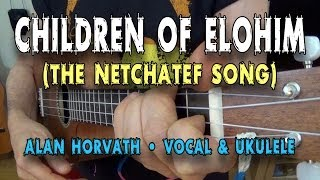 Children of Elohim (The Rapture Song)