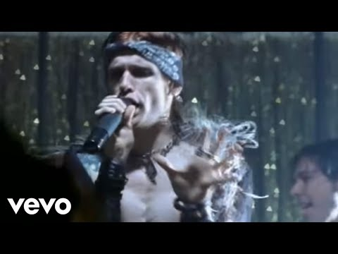Buckcherry - Lit Up (Official Video)