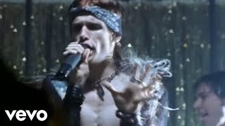 Watch Buckcherry Lit Up video