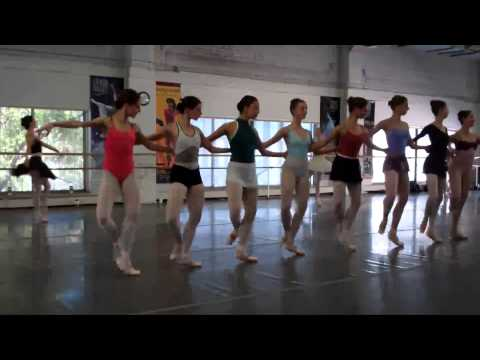 The Sleeping Beauty Prologue Clips - Colorado Ballet