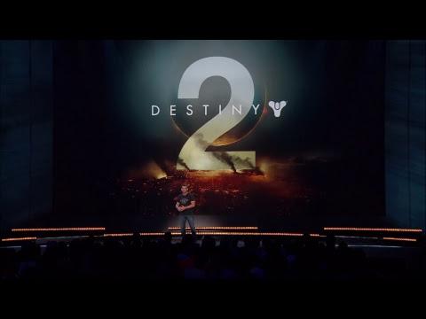 Download Youtube: Destiny 2 Gameplay-Premiere-Livestream (DE)