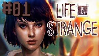 Gameplay Life is Strange / Parte 1 / Español