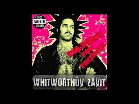 whitworthův závit  - Ron Jeremy
