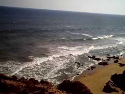 Gangavaram Beach [Vizag tourism].