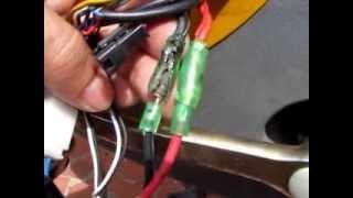 Bicicleta elétrica informações sobre o módulo de potência controlador por Flávio Eduardo Fuso