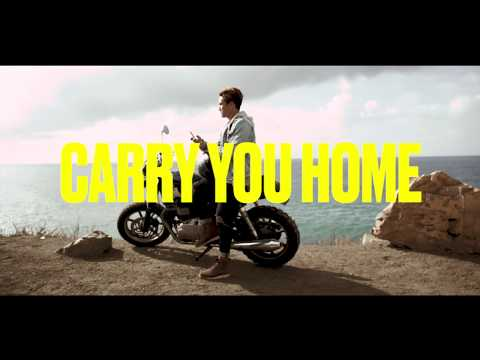 Tiësto ft. Aloe Blacc & Stargate - Carry You Home