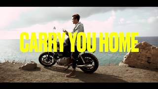 Смотреть клип Tiësto Ft. Aloe Blacc & Stargate - Carry You Home