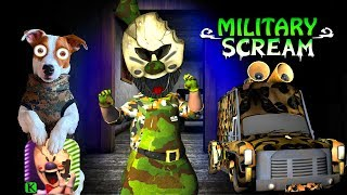 💪ROD in ARMY  💪ICE SCREAM MILITARY MOD ► FULL GAMEPLAY