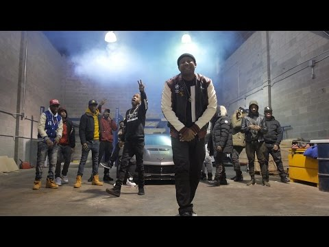 Brooklyn - 2 Milly x Maino ( OFFICIAL MUSIC VIDEO )
