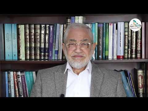 الحلقة الثالثة من دروس الشيخ عبدالخالق الشريف