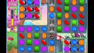 Candy Crush Saga Level 952 no Booster