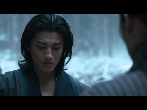 47 Ronin Preview (Cinemax)