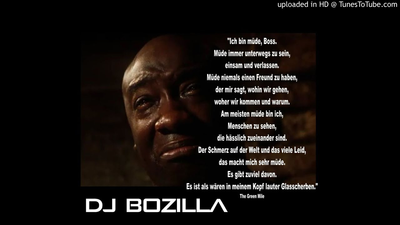 Awesome The Green Mile Zitate - gute zitate