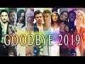 أغنية Pop Music Mashup 2020 - GOODBYE 2019   YEAR END MEGAMIX (MASHUP 1 Hour)