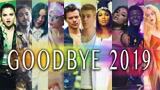Pop Music Mashup 2020 - GOODBYE 2019 | YEAR END MEGAMIX (MASHUP 1 Hour)