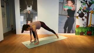 Power Yoga - Stärke, Vitalität und Balance