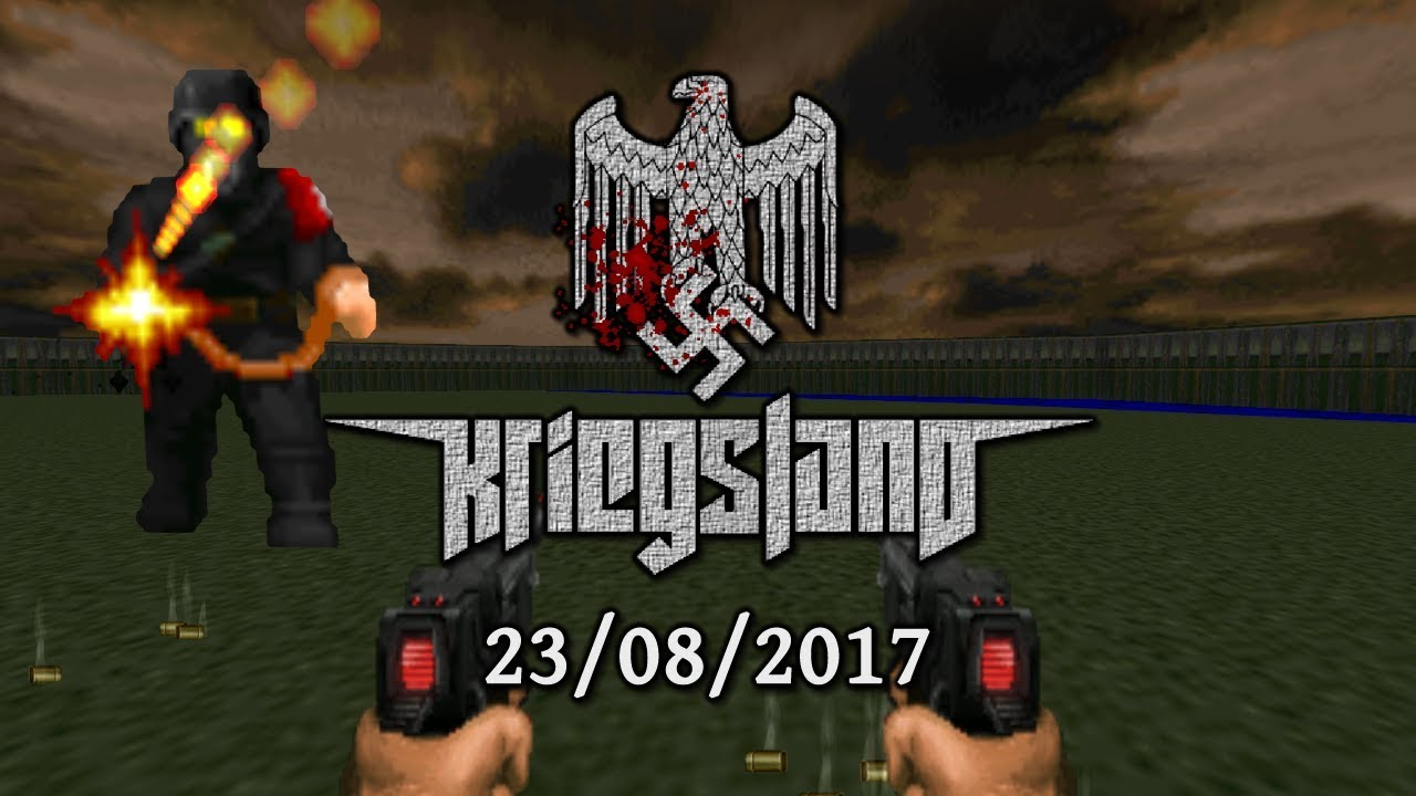 Kriegsland, an awesome The New Order mod for Doom news - Mod DB