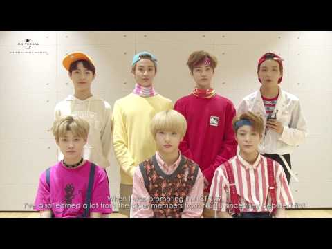 NCT DREAM Interview | Message for Malaysian Fans