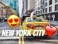 NEW YORK - IMPRESSION