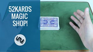 Introducing the 52Kards Magic Shop + Black Friday Sale!