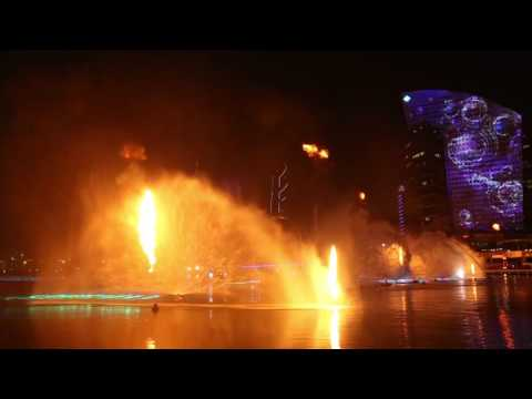 WOW Factor - Dubai Festival City