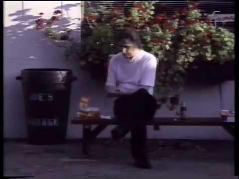Frank Zappa Rehearsing Ensemble Modern Frankfurt