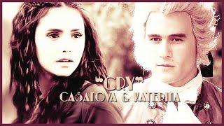 Casanova & Katerina Petrova - Cry