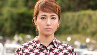 """癒し系のアイドル""""いそっち""""の(感動MOVIE)を桜でイメージしてみました。"""