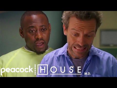 Season 3 Bloopers | House M.D.