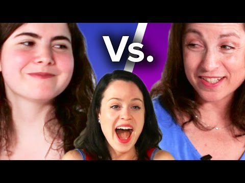Thumbnail: Does Your BFF Know You Better Than Your Mom? • Jen