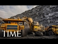 House Republicans Vote To End Rule Stopping Coal Mining Debris From Being Dumped In Streams | TIME