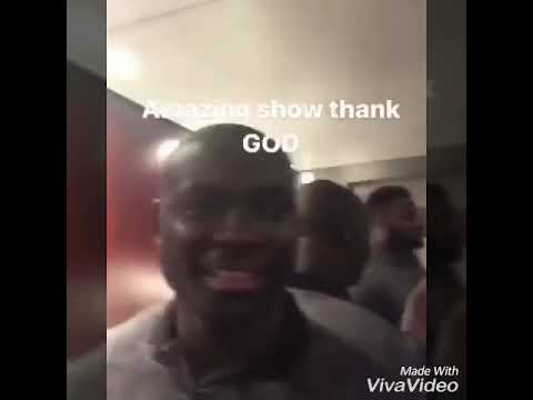 """""""You Must Blow By Force"""" Wizkid To Ahmed, His Newly Signed Starboy Act (Video)"""