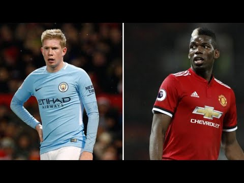 Europe's Top Six Assist-Makers This Season Revealed