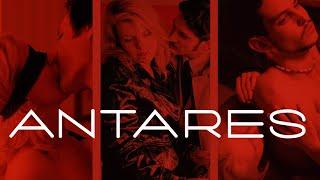 Antares trailer