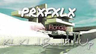 PRXFXLX beat - new music daily Video