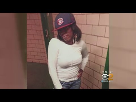 Woman Shot Dead In Brooklyn Park