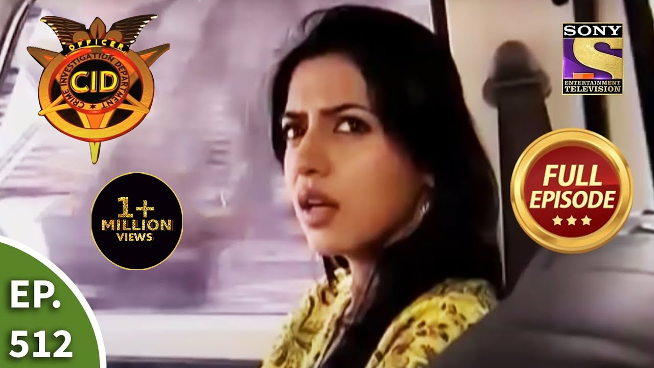 Download CID - सीआईडी - Ep 512 - The Contractual Crime - Full Episode