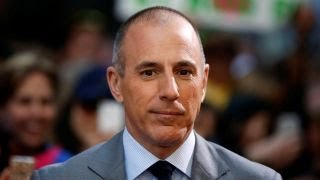 Matt Lauer scandal is latest 'thunderclap' in sexual misconduct reckoning: Lee Spieckerman