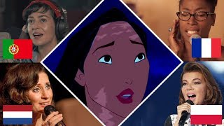 COLORS OF THE WIND - performed LIVE by 13 voices of Pocahontas.mp3
