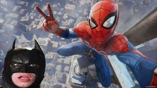 Дата Выхода Spider Man PS4 и Почему мне Жаль ПК Геймеров!