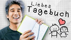 13 Jahre, Pickel & die Erste Liebe (Mein Tagebuch) | Julien Bam
