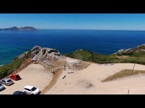 Islas Cies 2017