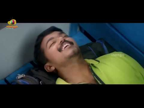 New Released Vijay Action Movie  Mersal 2017 1080p- Hindi Dubbed