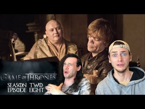 "Game Of Thrones | Season 2 Episode 8 ""The Prince Of Winterfell"" 
