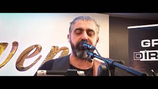 Ay Studio presents Grup Direnis live on Stage 2019