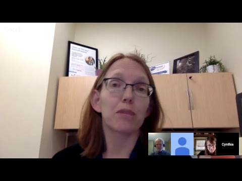 Live Q&A: How to Discuss Your Research Plan With a Mentor